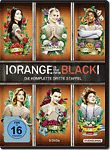 Orange Is the New Black: Staffel 3 Box (5 DVDs)