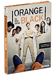 Orange Is the New Black: Staffel 4 Box (5 DVDs)