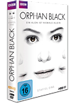 Orphan Black: Staffel 1 Box (3 DVDs) (DVD Filme)