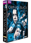 Orphan Black: Staffel 3 Box (3 DVDs)