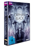 Orphan Black: Staffel 5 Box (3 DVDs)