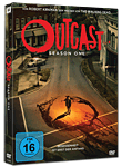 Outcast: Staffel 1 Box (4 DVDs)
