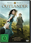 Outlander: Season 1 Vol. 1 (3 DVDs)