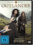Outlander: Season 1 Vol. 2 (3 DVDs)