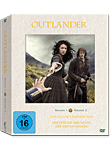 Outlander: Season 1 Vol. 2 - Collector's Edition (3 DVDs)