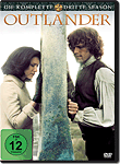 Outlander: Staffel 3 (5 DVDs) (DVD Filme)