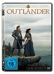Outlander: Staffel 4 (5 DVDs)