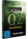 Oz - Hölle hinter Gittern: Season 1 Box (3 DVDs) (DVD Filme)