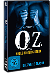 Oz - Hölle hinter Gittern: Season 2 Box (3 DVDs) (DVD Filme)