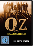 Oz - Hölle hinter Gittern: Season 3 Box (3 DVDs) (DVD Filme)