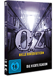 Oz - Hölle hinter Gittern: Season 4 Box (6 DVDs) (DVD Filme)