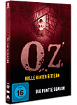 Oz - Hölle hinter Gittern: Season 5 Box (3 DVDs) (DVD Filme)