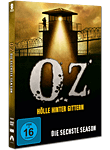Oz - Hölle hinter Gittern: Season 6 Box (3 DVDs) (DVD Filme)
