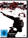 Painkiller Jane: Season 1 Box (6 DVDs)