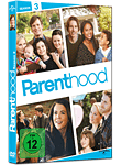 Parenthood: Staffel 3 Box (4 DVDs) (DVD Filme)