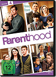 Parenthood: Staffel 4 Box (4 DVDs)