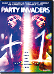 Party Invaders (DVD Filme)