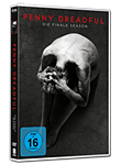 Penny Dreadful: Staffel 3 Box (4 DVDs) (DVD Filme)