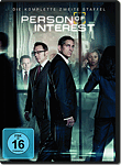 Person of Interest: Staffel 2 Box (6 DVDs)