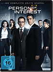Person of Interest: Staffel 3 Box (6 DVDs)