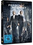 Person of Interest: Staffel 4 Box (6 DVDs) (DVD Filme)