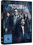 Person of Interest: Staffel 5 Box (4 DVDs)