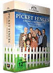 Picket Fences - Tatort Gartenzaun: Staffel 2 Box (6 DVDs) (DVD Filme)