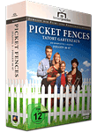 Picket Fences - Tatort Gartenzaun: Staffel 3 Box (6 DVDs) (DVD Filme)