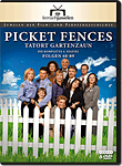 Picket Fences - Tatort Gartenzaun: Staffel 4 Box (6 DVDs) (DVD Filme)