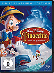 Pinocchio - Platinum Edition (2 DVDs)