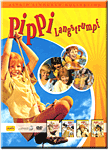 Pippi Langstrumpf Box (4 DVDs)