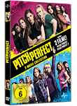 Pitch Perfect 1+2 (2 DVDs)