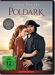 Poldark: Staffel 3 - Limited Edition (4 DVDs)