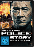 Police Story: Back for Law