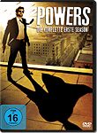 Powers: Staffel 1 Box (3 DVDs)
