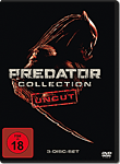 Predator - Collection (3 DVDs)