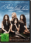 Pretty Little Liars: Staffel 1 Box (5 DVDs)