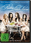 Pretty Little Liars: Staffel 2 Box (6 DVDs)
