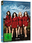Pretty Little Liars: Staffel 4 (5 DVDs) (DVD Filme)