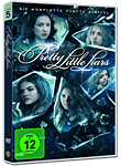 Pretty Little Liars: Staffel 5 Box (6 DVDs)
