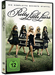 Pretty Little Liars: Staffel 6 Box (5 DVDs)