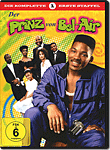 Der Prinz von Bel-Air: Staffel 1 Box (5 DVDs) (DVD Filme)