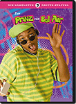 Der Prinz von Bel-Air: Staffel 3 Box (4 DVDs) (DVD Filme)