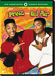 Der Prinz von Bel-Air: Staffel 4 Box (4 DVDs) (DVD Filme)