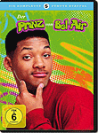 Der Prinz von Bel-Air: Staffel 5 Box (3 DVDs) (DVD Filme)