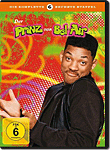 Der Prinz von Bel-Air: Staffel 6 Box (3 DVDs) (DVD Filme)