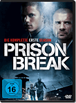 Prison Break: Die komplette Season 1 (6 DVDs)