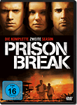 Prison Break: Die komplette Season 2 (6 DVDs)