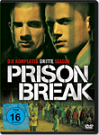 Prison Break: Staffel 3 (4 DVDs) (DVD Filme)