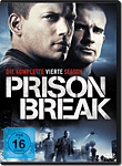 Prison Break: Staffel 4 (6 DVDs) (DVD Filme)